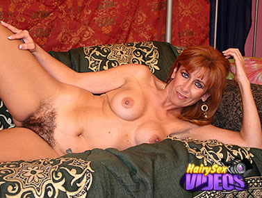 The Horny Hairy Hunnies scene 1 4